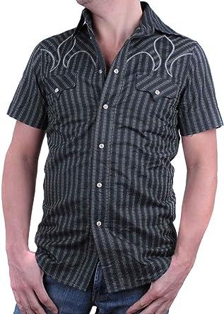 Diesel Camisa Manga Corta Nadya blanco o negro Talla S;L #1 - algodón, Negro, algodón 30 30 % % viscosa % algodón viscosa %, hombre, S: Amazon.es: Ropa y accesorios
