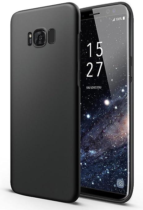 samsung galaxy s8 coque noir