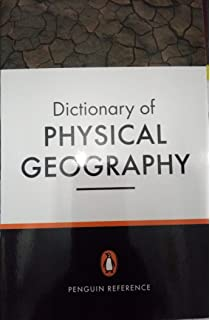 Penguin Dictionary Of Geography Pdf