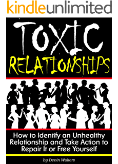 How To Repair An Unhealthy Relationship
