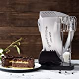 Hand Mixer Electric, MOSAIC 300W Powerful 6-Speed