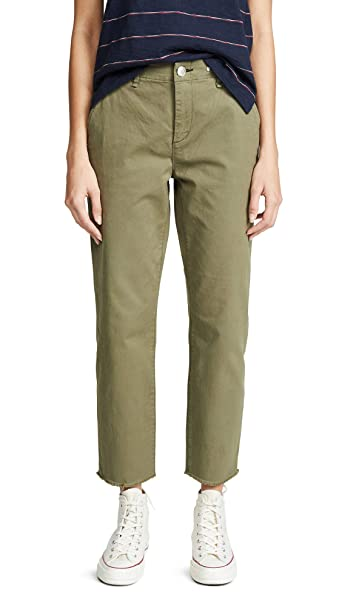 new arrive popular stores exquisite style Rag & Bone/JEAN Women's Buckley Chinos at Amazon Women's ...