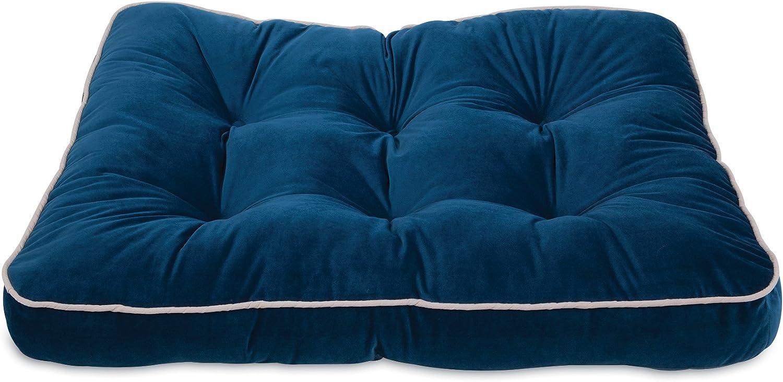 Aspen Pet 29 x 40 Luxe Gusseted Pillow Bed