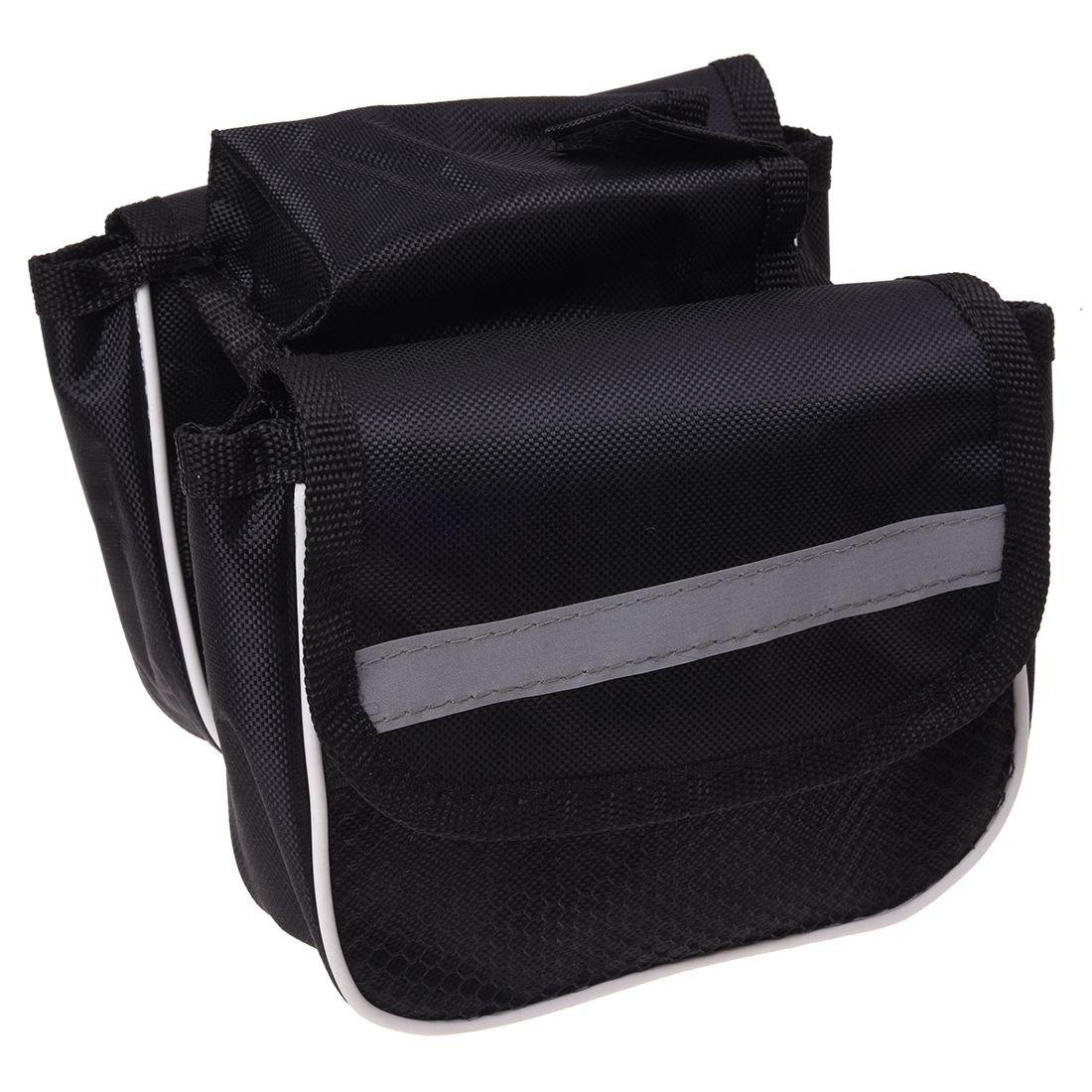 TOOGOO(R) Bolsa para Cuadro de Bicicleta SHOMAGT26127