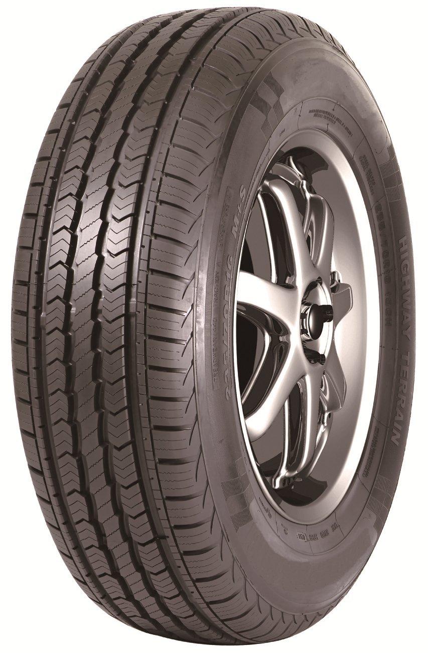 Travelstar HT701 All-Season Radial Tire - 255/70R16 111T