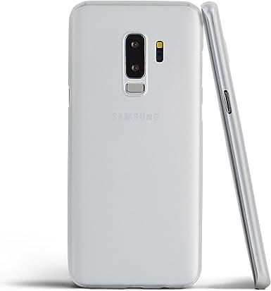 totallee Funda para Galaxy S9 Plus, Cubierta más Fina, Ultrafina ...