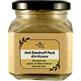Ancient Living Anti-Dandruff pack enriched with Organic Neem & Amla