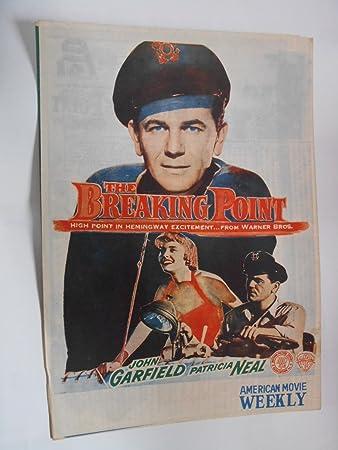Amazon.co.jp: 破局 1951年映画...