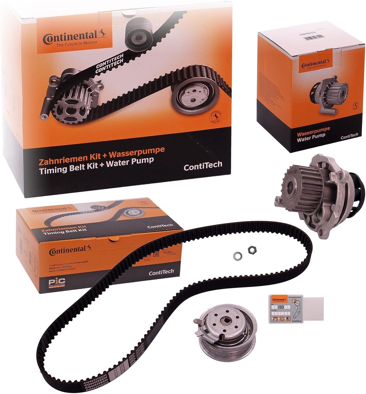 Contitech Ct908wp1 Wasserpumpe Zahnriemensatz Auto