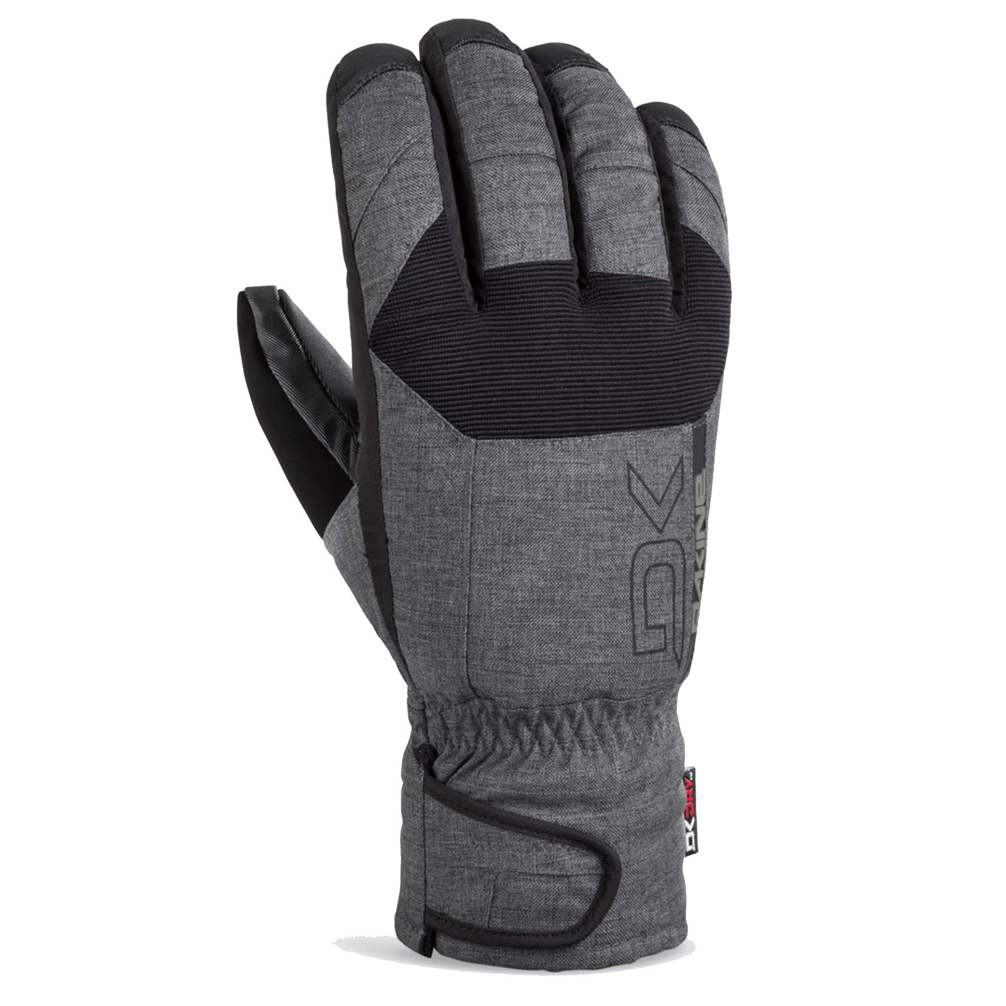 Dakine Men's Scout Gloves, Medium, Carbon by Dakine