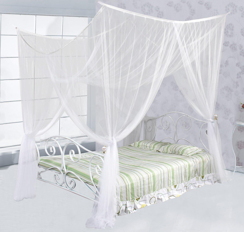 Just ...  sc 1 st  Amazon.com & Shop Amazon.com   Bed Canopies u0026 Drapes
