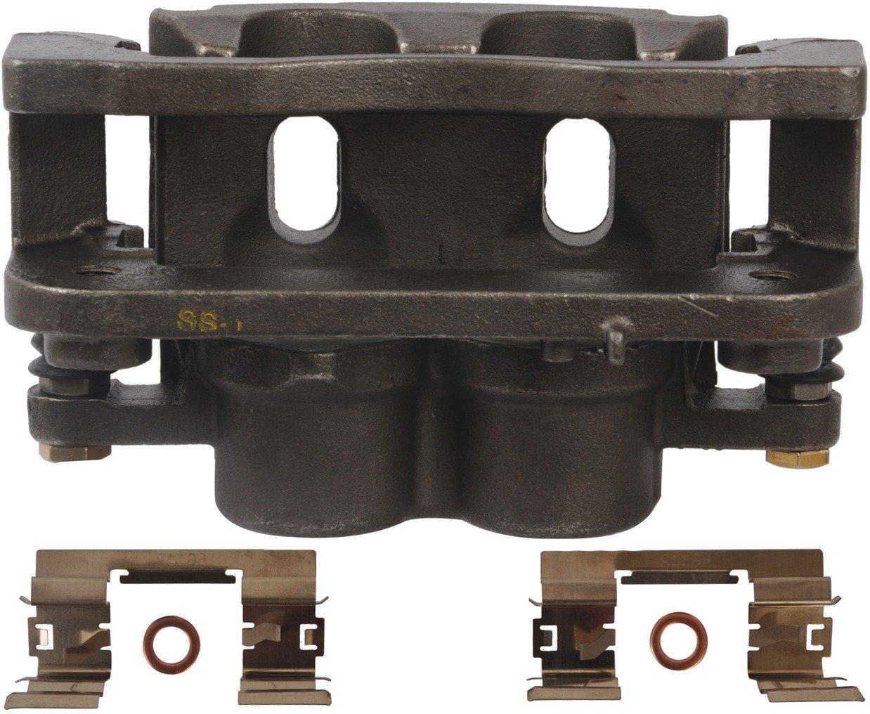 Remanufactured A1 Cardone 18-B4918AHD Unloaded Brake Caliper with Bracket