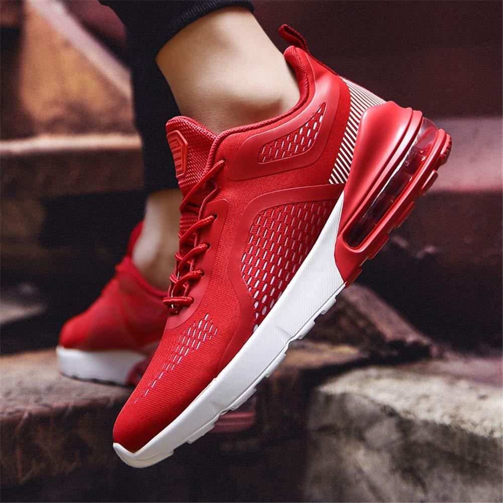AZOOKEN Laufschuhe Herren Damen Sneaker Sportschuhe Air leicht Mesh Walkingschuhe Running Turnschuhe Shoes