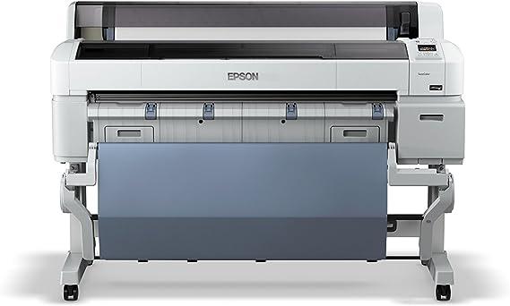 Epson SureColor SC-T7200 - Impresora de Gran Formato (2880 x 1440 dpi, Inyección de Tinta, Negro, Cian, Magenta, Negro Mate, Amarillo, A0 (841 x 1189 mm), A0,A1,A2,A3,A3+,A4, B1,B2,B3,B4): Epson: Amazon.es: Electrónica
