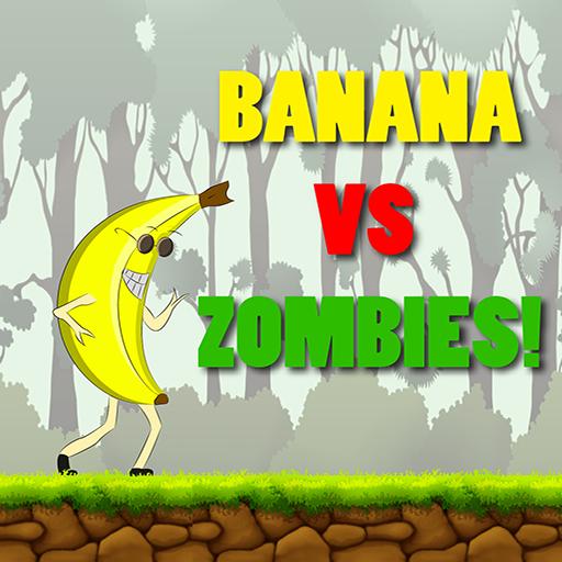(Banana Vs Zombies Christmas)