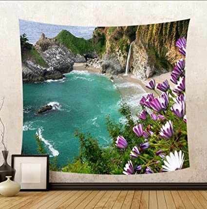 Amazon.com: Huanxidp Tapestries Colgante De Pared Tapiz ...