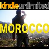 MOROCCO (Japanese Edition)