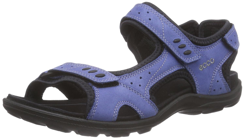 Ecco Damen Kana Outdoor Fitnessschuhe Blau (2026royal)