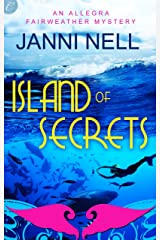 Island of Secrets (An Allegra Fairweather Mystery)