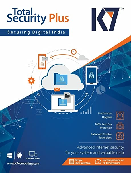 k7 total security serial key latest
