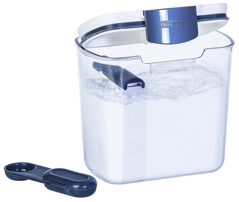 Prepworks by Progressive Powdered Sugar ProKeeper, PKS-300, 1lb. Bag capcitity, 1.4-Quart