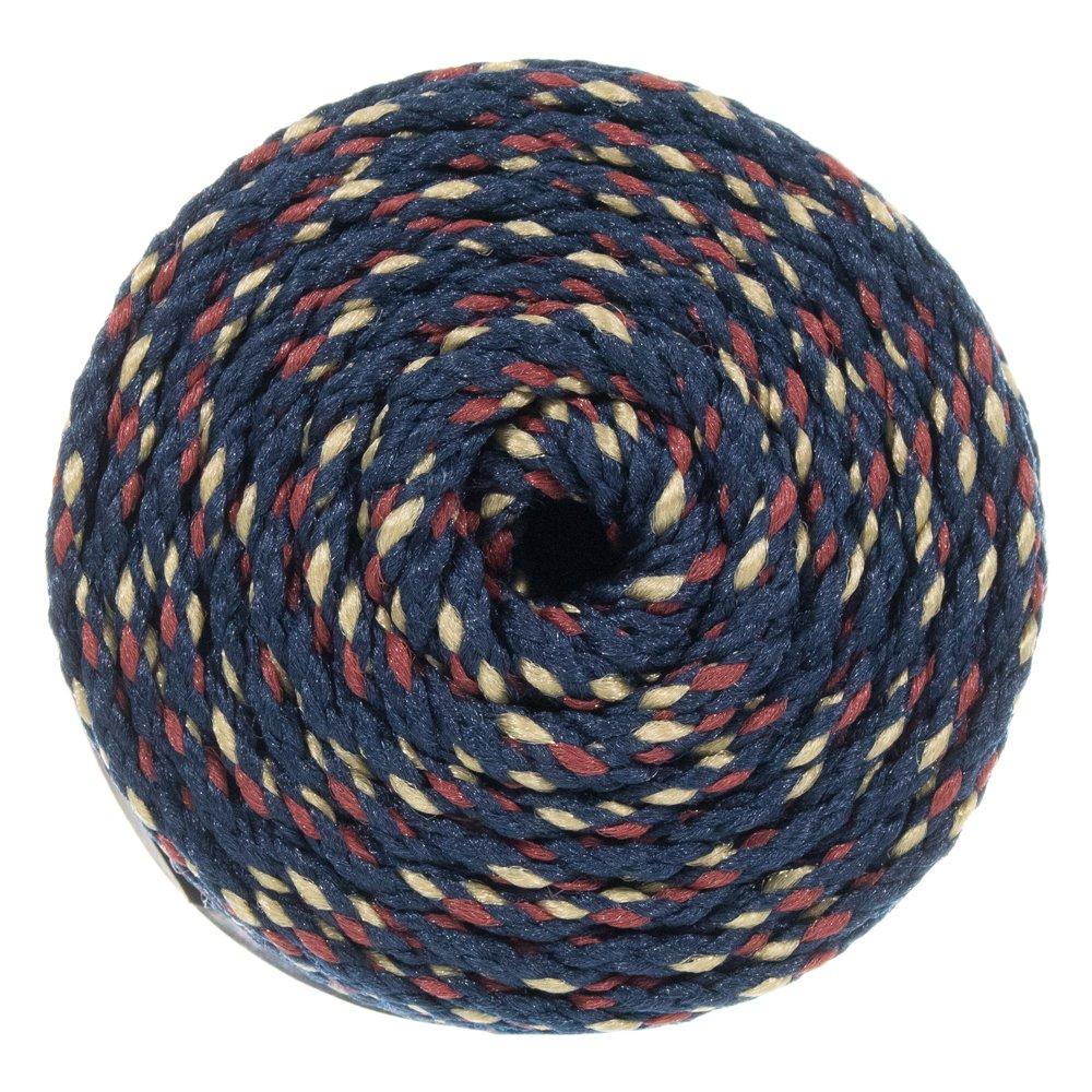 4mm 100 yd Lengths 2 Pack Bonnie Macram/é Cord Various Colors
