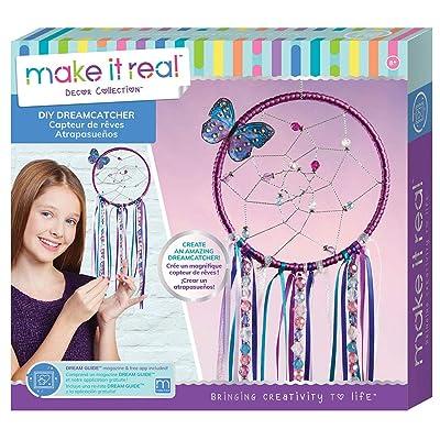 DIY Dreamcatcher Age/Grade 8+: Toys & Games