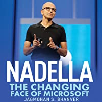 Nadella: The Changing Face of Microsoft