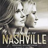 The Music of Nashville Season 3,Vol.1