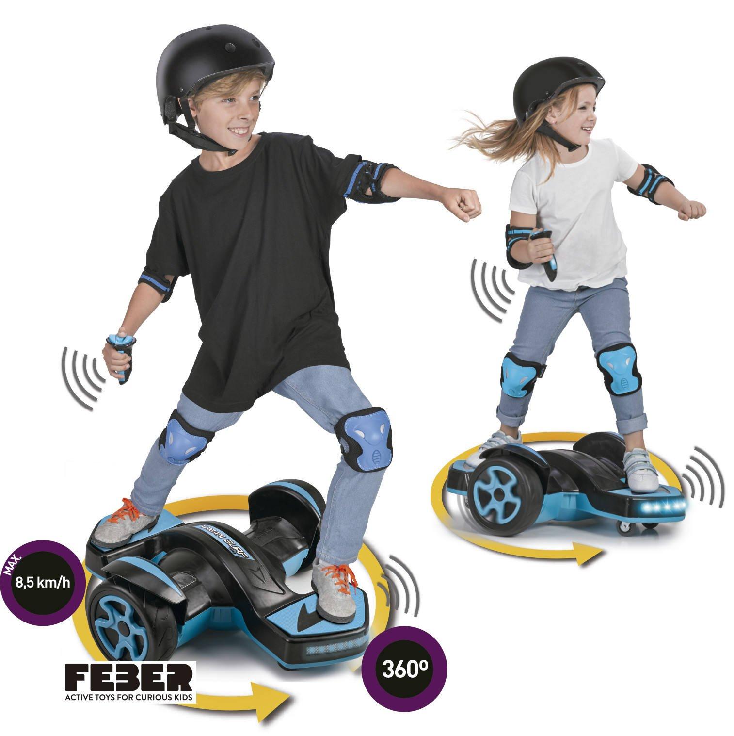 Comprar Feber - Patinete eléctrico Urban Surf (Famosa 800011600)