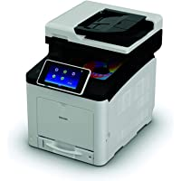 Ricoh SP C360SNw - Multifunktionsdrucker - Farbe, 938127