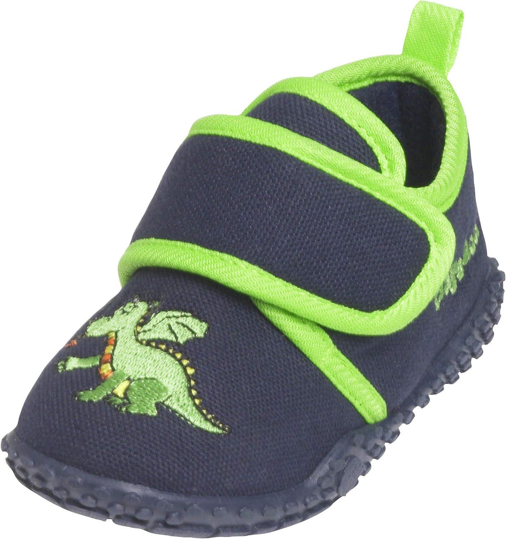 Playshoes Drache 201751, Chaussures basses mixte enfant