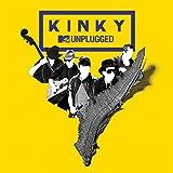 KINKY [MTV UNPLUGGED] CD + DVD [CARLA MORRISON,VOZ DE MANDO,BANDA RECODITOS Y MAS....]