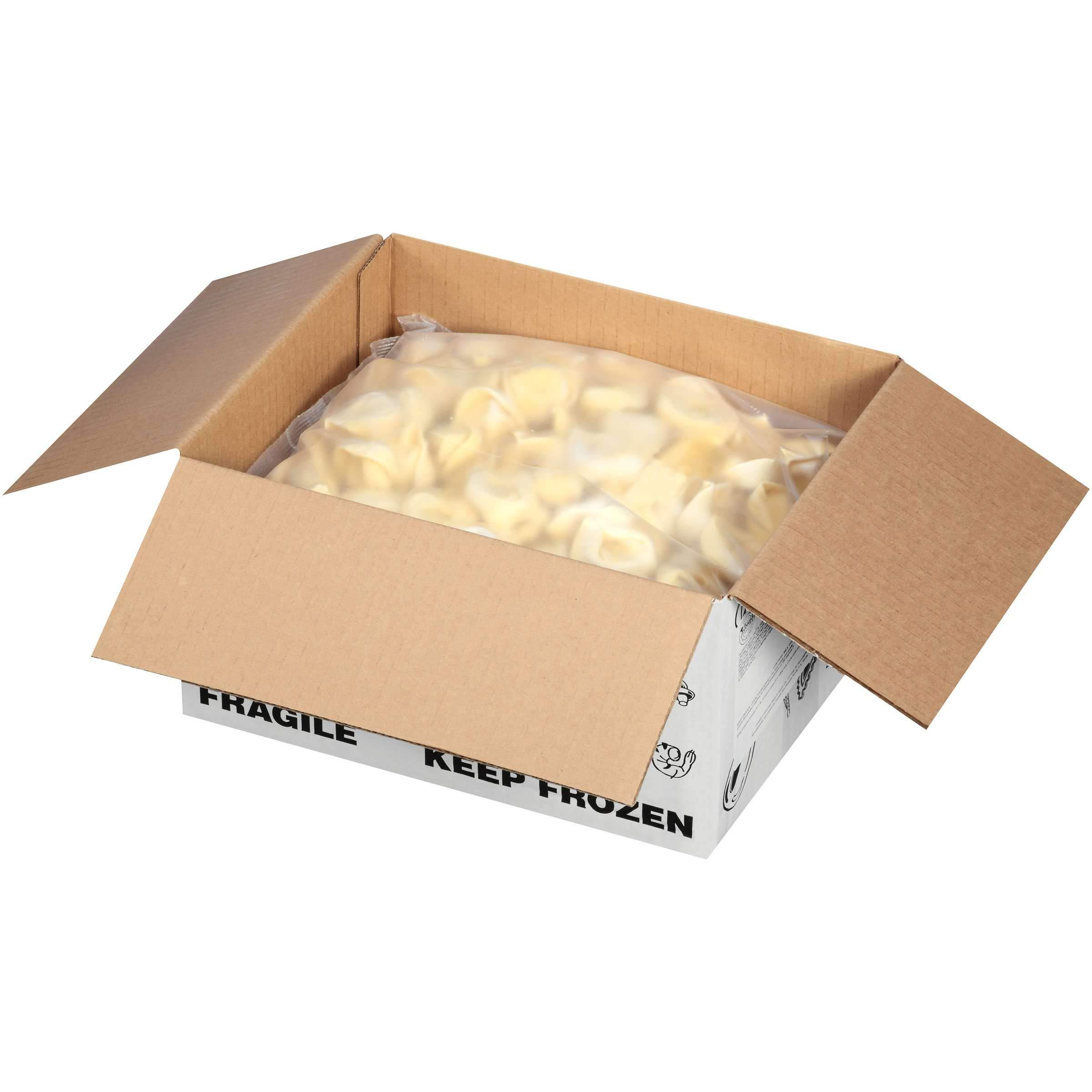 Joseph's Gourmet Pasta Cheese Tortellini 3 lb (Pack of 2)