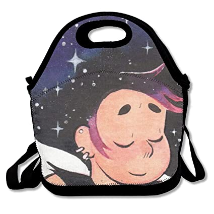 0c7178f1b446 Amazon.com: Steven Universe Novelty Lunch Bags Insulated Travel ...