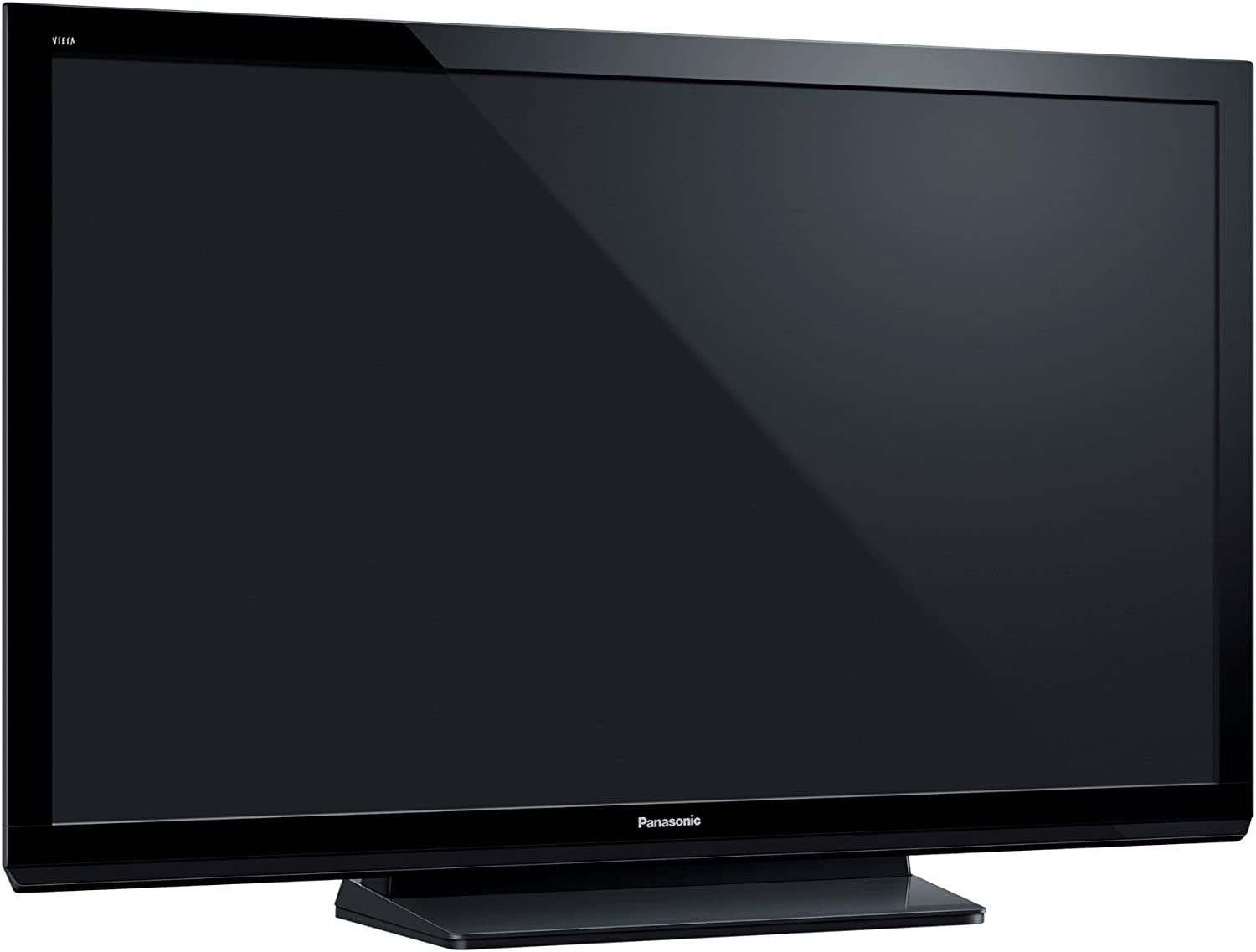 Panasonic TXP42X50E - Televisor de plasma de 42 pulgadas (HD Ready, 600Hz, TDT HD, USB Multimedia): Amazon.es: Electrónica