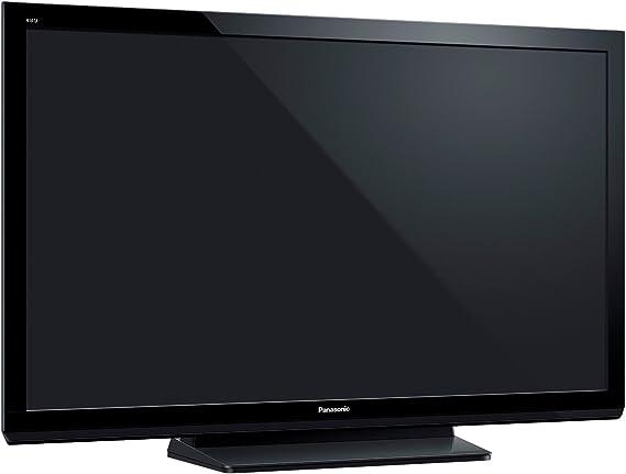 Panasonic TXP42X50E - Televisor de plasma de 42 pulgadas (HD Ready, 600Hz, TDT HD, USB Multimedia): Amazon.es: Electrónica