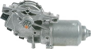 Cardone 43-2054 Remanufactured Import Wiper Motor