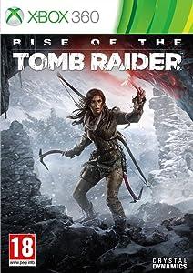Microsoft Rise of the Tomb Raider, Xbox 360 Básico Xbox 360 vídeo - Juego (Xbox 360, Xbox 360, Acción, M (Maduro))