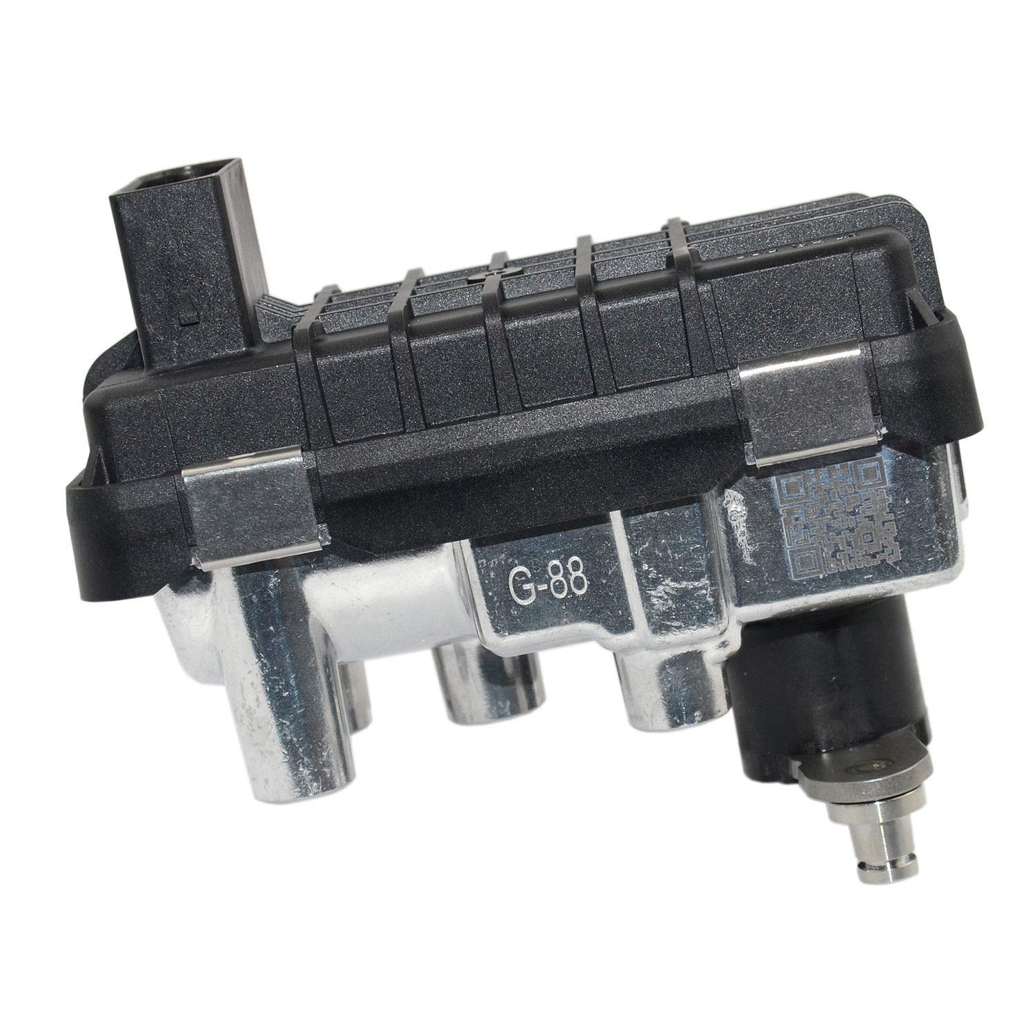 Turbo Electric Actuator G-88 Compatible for Mercedes M,GL ML320 GL320 R320 CDI 730314 6NW009228