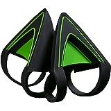 Razer Kitty Ears Headset for Razer Kraken, Green (RC21-01140200-W3M1)