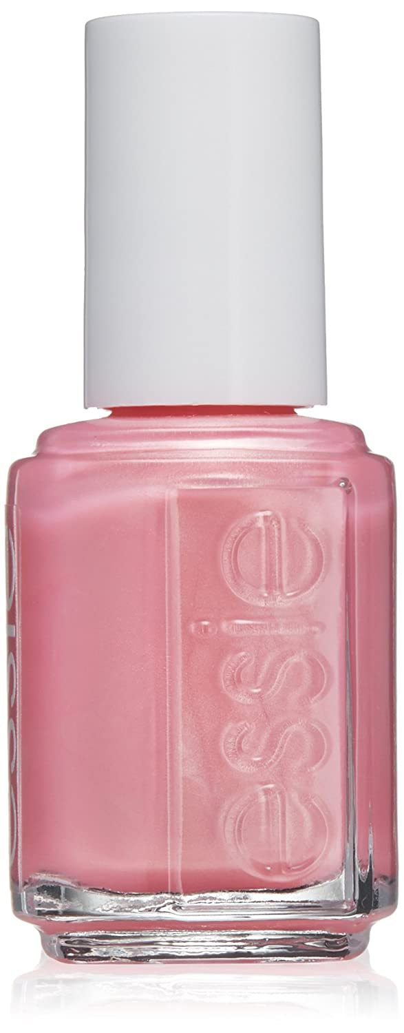 Amazon Essie Nail Polish Pink Diamond Rose 046 Fl Oz Luxury Beauty