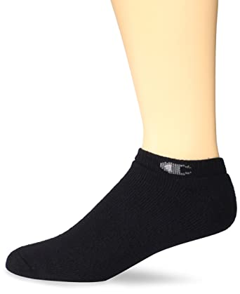 0bfaee5c5062c Champion Men's 3 Pack Extra Low Cut Socks