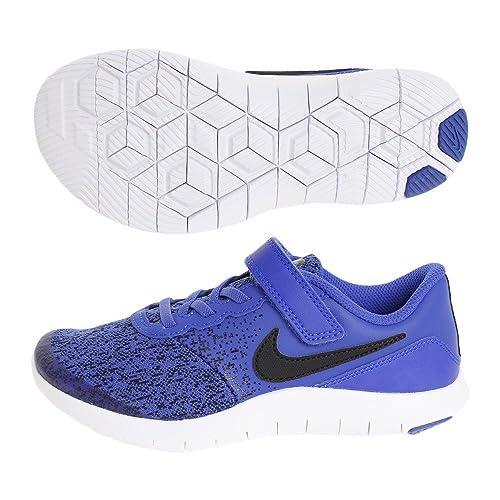 bd2c3b3561c6 NIKE Flex Contact (PSV) Big Kids 917934-402  Amazon.co.uk  Shoes   Bags