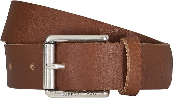 Marc OPolo, Cinturón para Hombre: Amazon.es: Ropa y accesorios