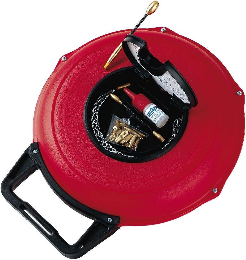 Dietzel Kabeleinziehgerät Kati Blitz Compact 30 M 034565 Baumarkt