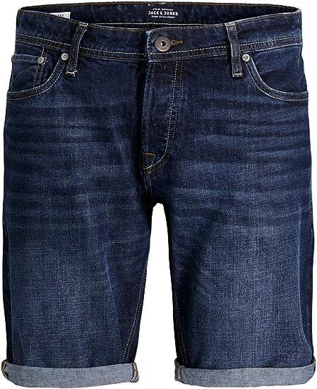TALLA S. Jack & Jones Pantalones Cortos para Hombre