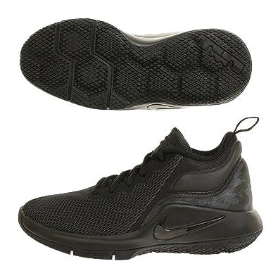 2e15a5b6348 Nike Lebron Witness II (Kids) Black Anthracite