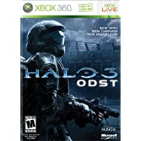 Halo 3: ODST French - Xbox 360 - Standard Edition