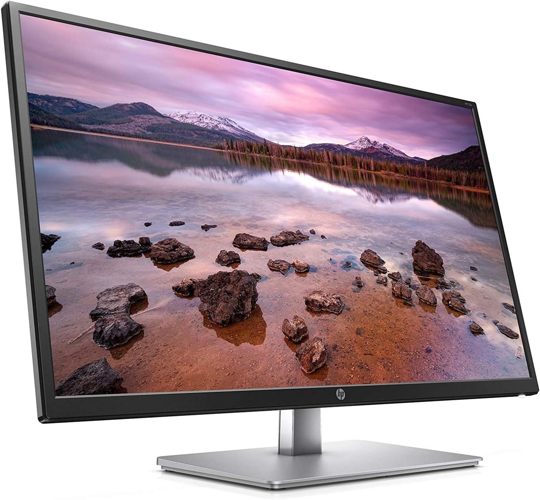 HP nero Nero 27 HDMI, VGA, 1920 x 1080, 60 Hz, 5 ms, retroilluminazione a LED, 16:9 Monitor